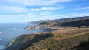 breath taking Cali Coastline